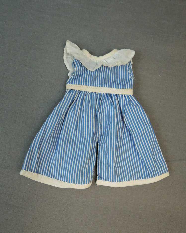 Vintage Doll Beach Pajamas & Purse and Romper, 19… - image 6