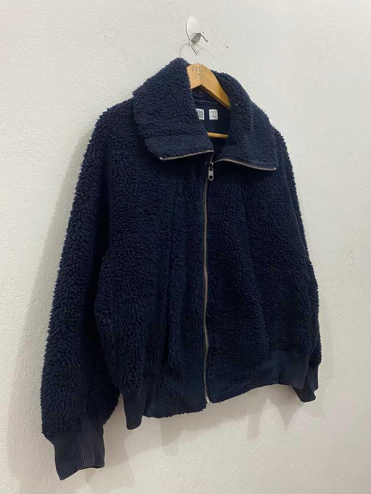 Bomber Style Jacket × Undercover × Uniqlo Uniqlo … - image 4