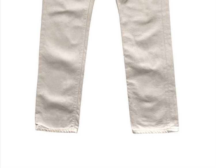 Orslow Orslow 107 Ivy Slim Fit Pants - image 3