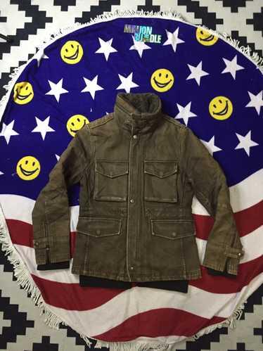 Vintage 🔥Vintage Buona Giornata M65 Field Jacket