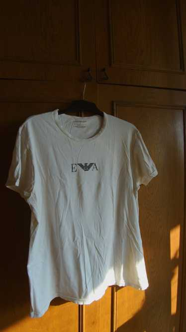 Emporio Armani Emporio Armani Tshirt GA Underwear