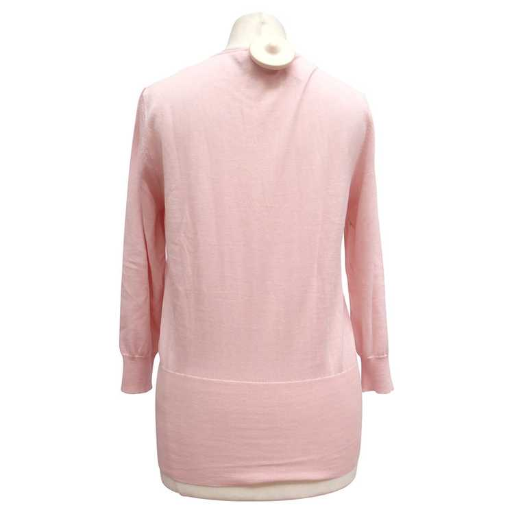 Christian Dior Sweater with Ruffles - image 3