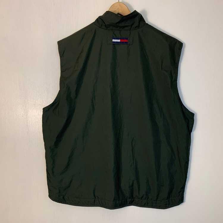 Tommy Hilfiger Tommy Hilfiger Golf Vest Jacket - image 2
