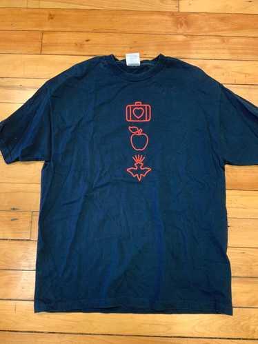 Band Tees × Rock T Shirt × Vintage U2