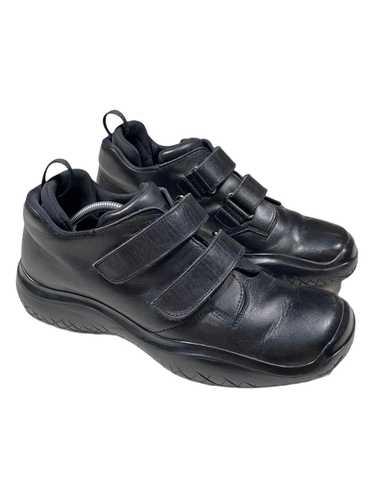 Prada × Vintage 1999 Prada Sport Leather Velcro Sh
