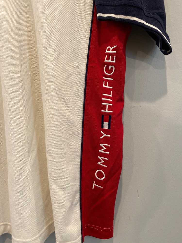 Streetwear × Tommy Hilfiger × Vintage Vintage Y2K… - image 2
