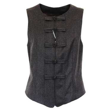 Moschino Cheap And Chic vest
