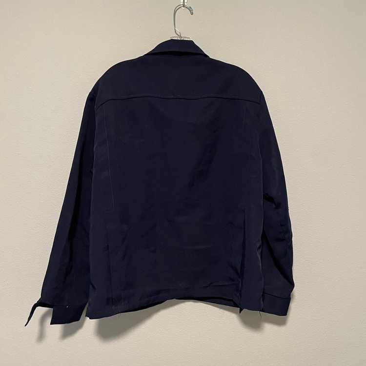 Vintage Vintage navy jacket - image 3