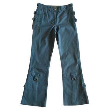 John Galliano trousers