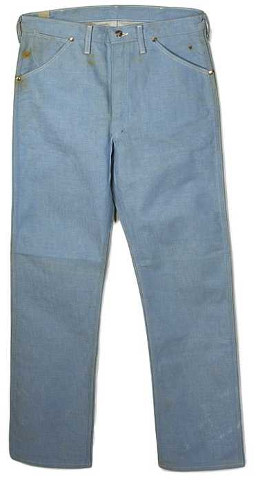 1950s Wrangler Rodeo Jeans