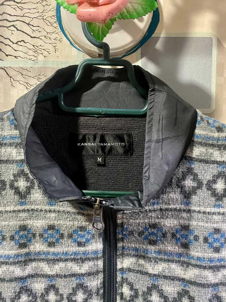 Kansai Yamamoto kansai yamamoto sweater - image 3