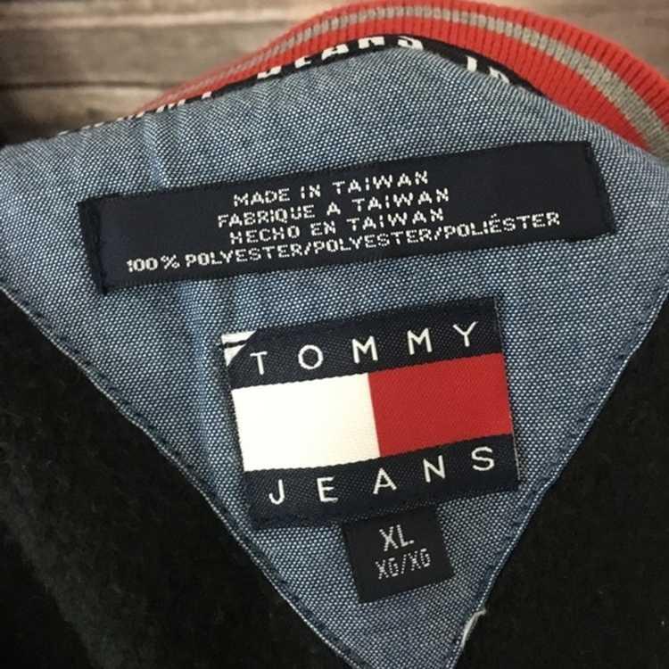Streetwear × Tommy Hilfiger × Vintage Vintage Tom… - image 4