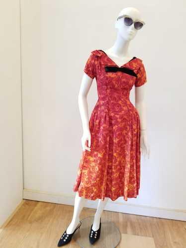 Natlynn Junior dress - image 1