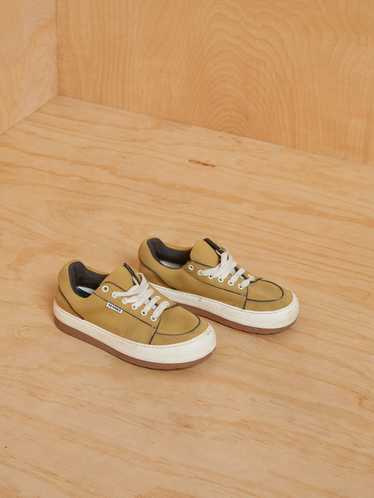 SUNNEI Chunky Sneakers