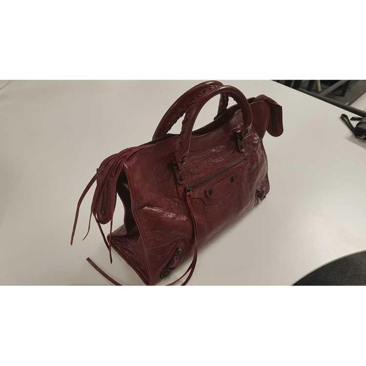 Balenciaga Balenciaga Classic City Handbag - image 3