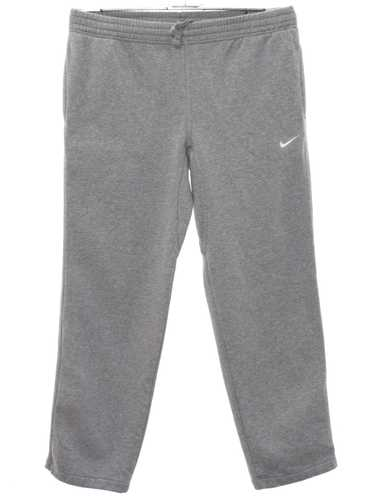1990's Nike Unisex Nike Jogging Sweat Pants