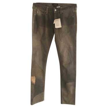Isabel Marant Limited Edition jeans
