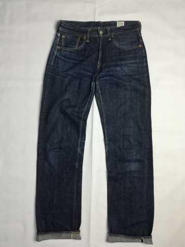 Orslow Orslow Selvedge Denim Jeans
