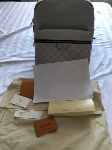 Louis Vuitton Louis Vuitton Backpack