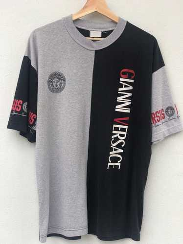 Versus Versace Tee Shirt Versus Gianni Versace