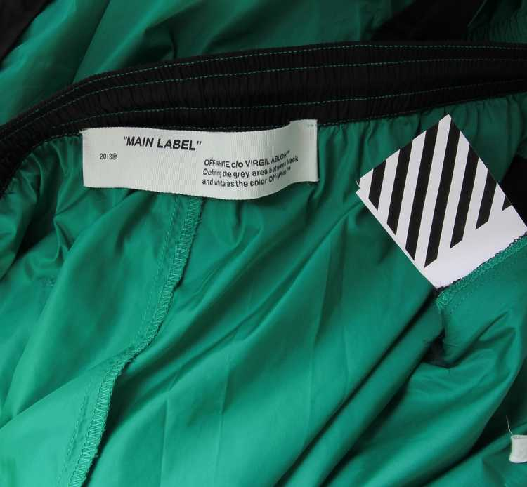 Off-White Off-White Joggers - image 4
