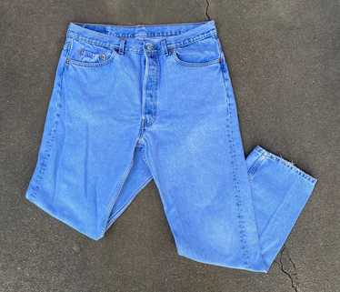 Levi's Vintage Clothing × Made In Usa 90s Vintage… - image 1
