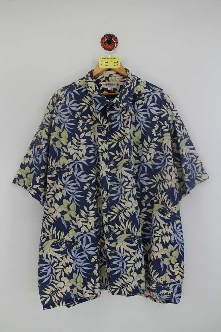 Aloha Wear × Campia Moda × Hawaiian Shirt Vintage… - image 1