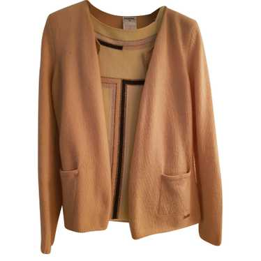 Chanel Cashmere twinset