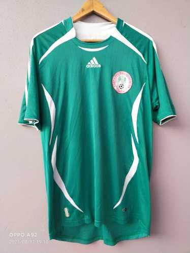 adidas nigeria jersey - Gem