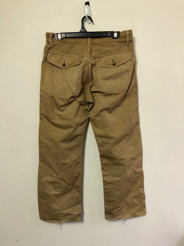 Orslow ORSLOW Military Pants - image 3