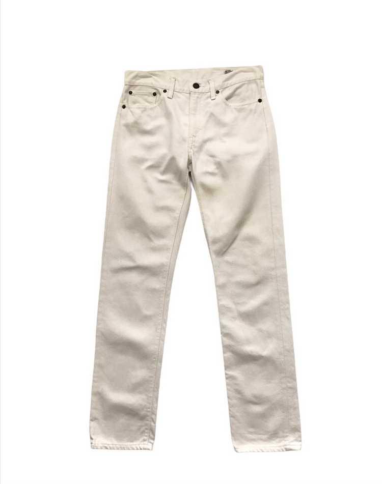 Orslow Orslow 107 Ivy Slim Fit Pants - image 1
