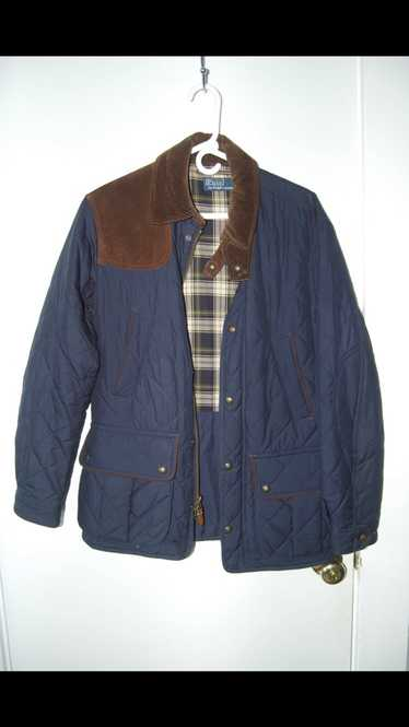 Polo Ralph Lauren Polo Quilted Jacket
