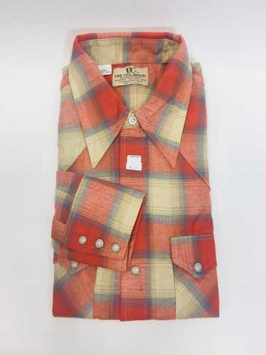 70s Western Shirt