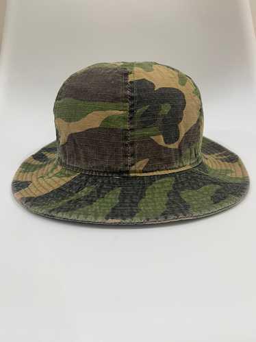 Camo × Military × Rare Camo bucket hat military - image 1
