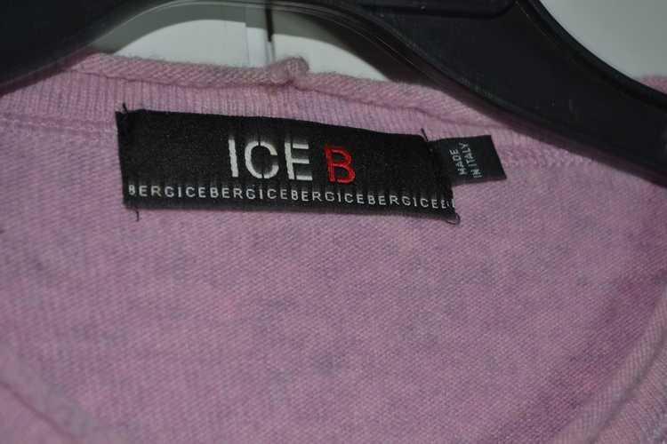 Iceberg × Vintage Iceberg Vintage Sweater Purple … - image 8