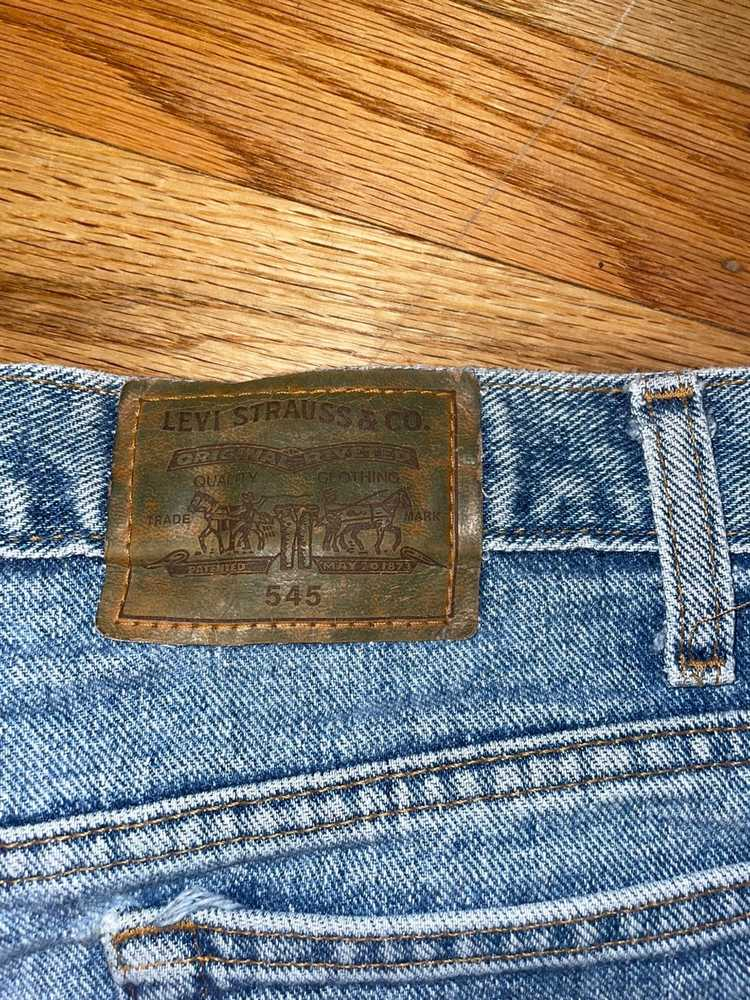 Levi's × Made In Usa × Vintage Made In The USA Vi… - image 4