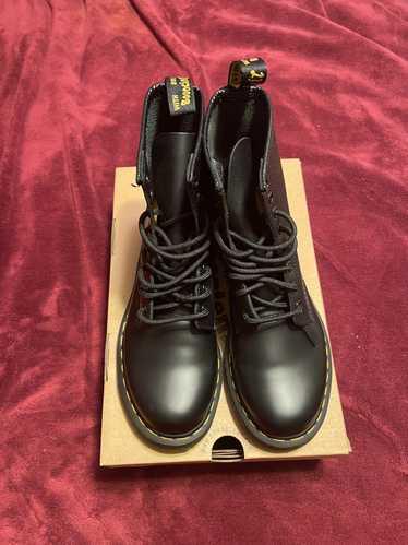 Dr. Martens Dr. Martens Black 1460 Boots