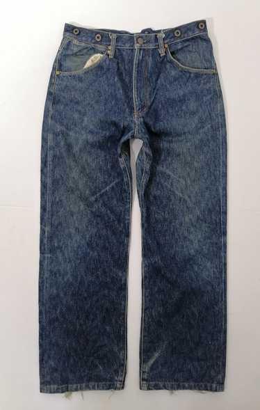Wrangler Wrangler Denim Jeans