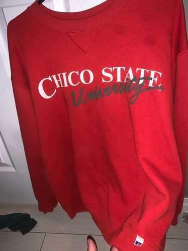 Russell Athletic Vintage Russell Athletic Crewneck