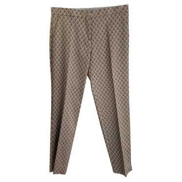 Etro Pleated pants