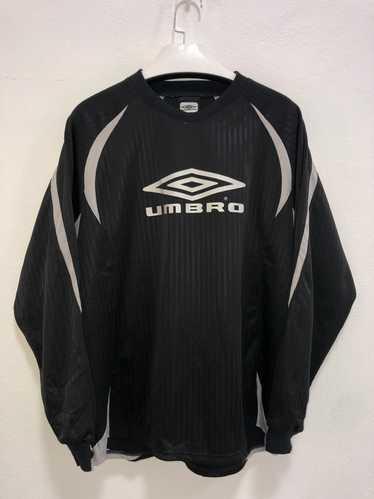 Umbro Umbro big logo sweatshirt
