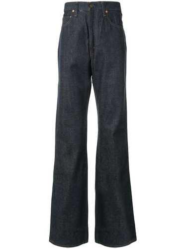 Fake Alpha X Levi's Vintage 1970s Levi's 517 jeans
