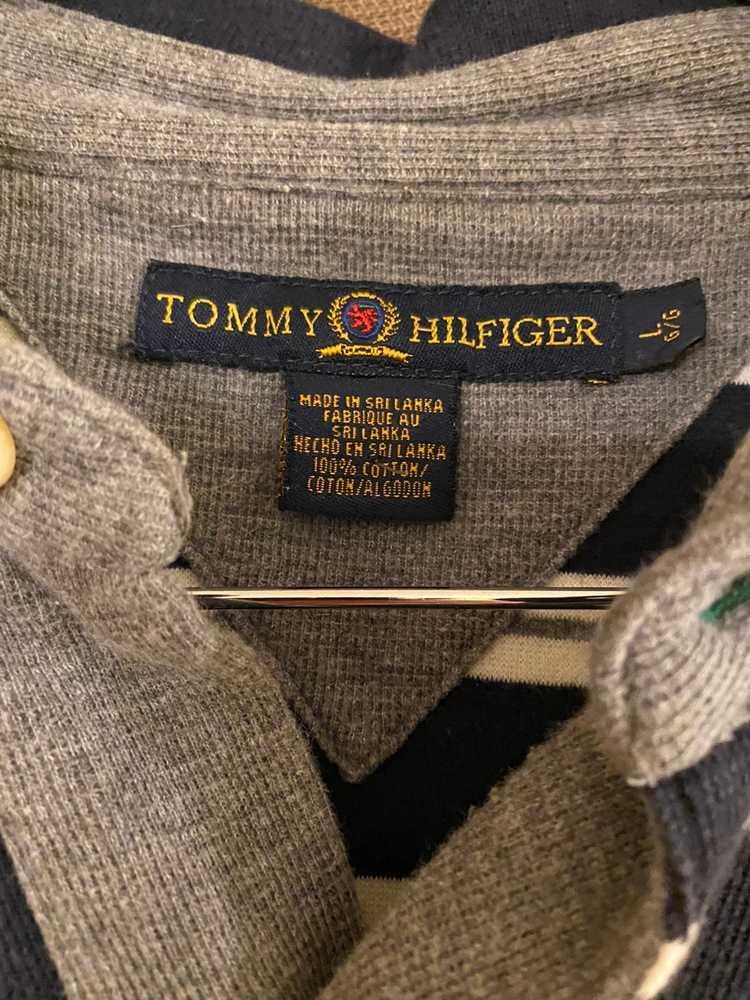 Streetwear × Tommy Hilfiger × Vintage Vintage Tom… - image 3