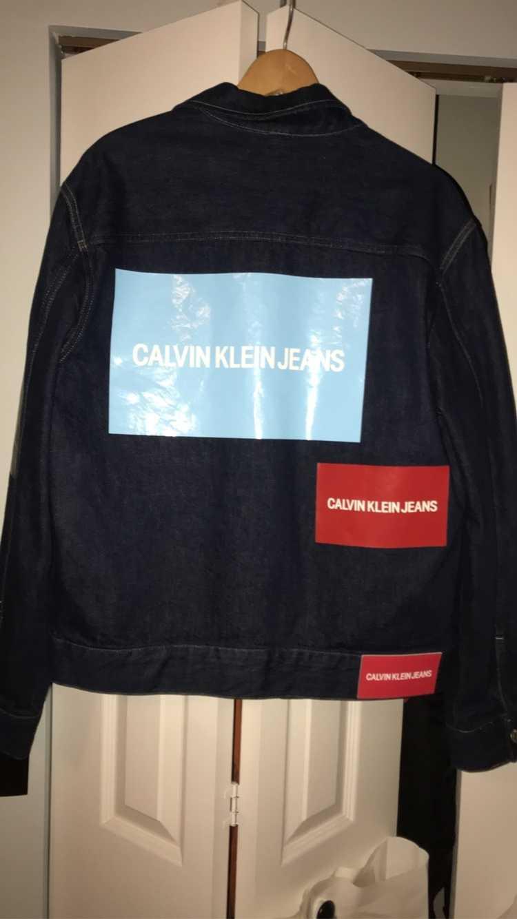 Calvin Klein × Raf Simons Calvin Klein x Raf Simo… - image 4