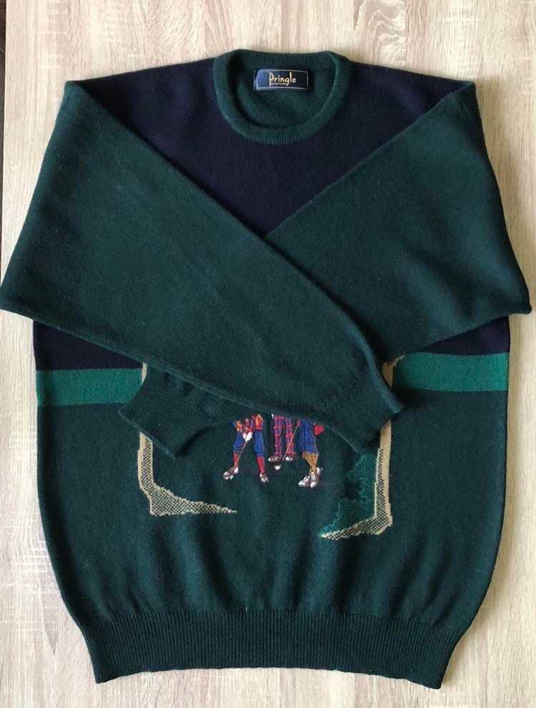 SALE SALE Vintage Pringle of Scotland Cashmere Mink Evening Sweater Sparkling Rhinestone Clasp vintage sweater vintage designer sweater