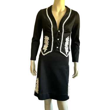 Vintage 1970's Frederick's Of Hollywood Polyester