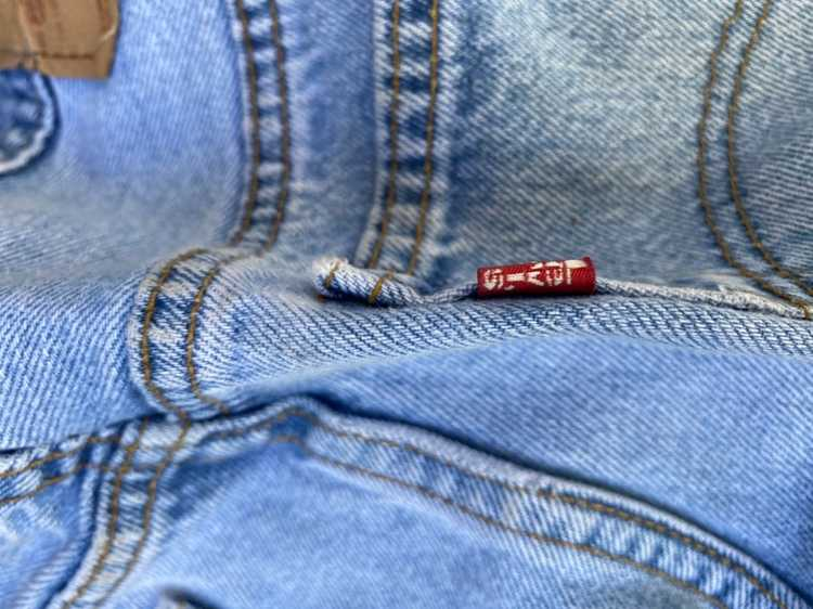 Levi's Vintage Clothing × Made In Usa 90s Vintage… - image 4