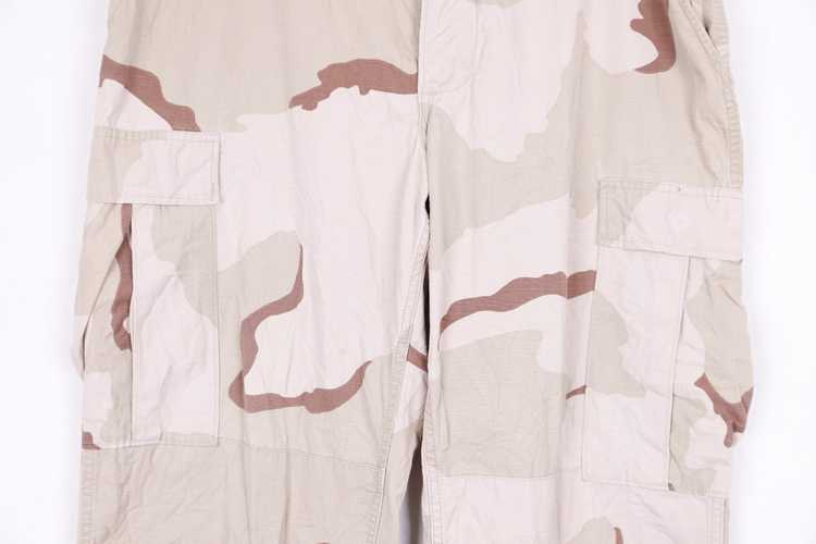 Camo × Military Military Camo Cargo Pants - image 7