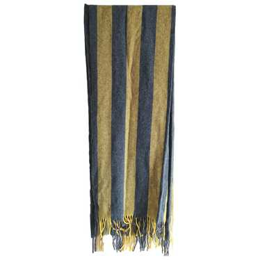 Acne Studios Multicolour Wool scarf for Women