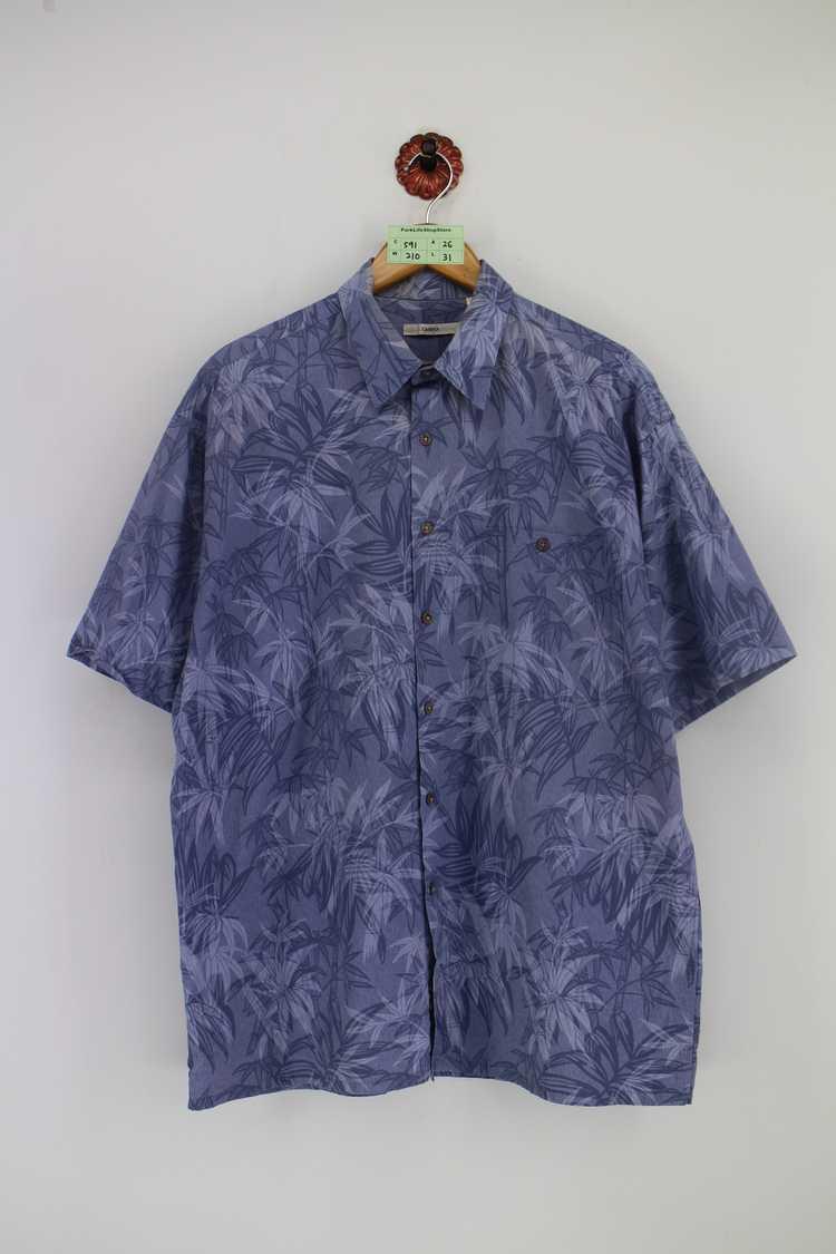Campia Moda × Hawaiian Shirt CAMPIA MODA Hawaiian… - image 1